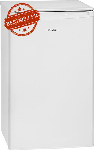 Bomann KS 163.1 Kühlschrank   Der Bestseller