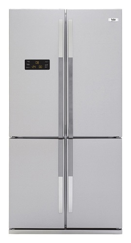 Beko GNE 114612 X Side by Side