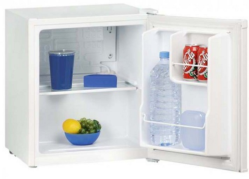 Kleiner Kühlschrank Für Terrasse : Mini kühlschrank test die besten geräte im vergleich