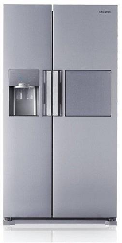 Samsung RS7778FHCSLEF Side-by-Side Kühlschrank Test