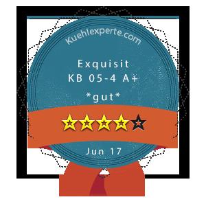 Exquisit-KB-05-4-A-Wertung