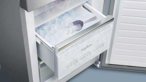 Siemens KG39EAI40 iQ500 Eiswürfelfach