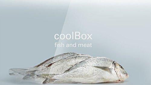 Siemens KG39EAI40 iQ500 coolbox