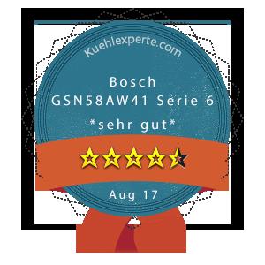 Bosch-GSN58AW41-Serie-6-Wertung