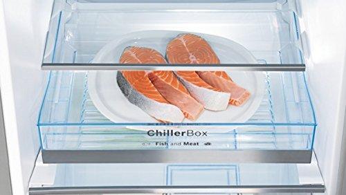 Bosch KGE39AI40 Chiller Box für Fisch