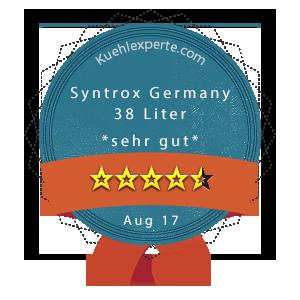 Syntrox-Germany-38-Liter-Wertung