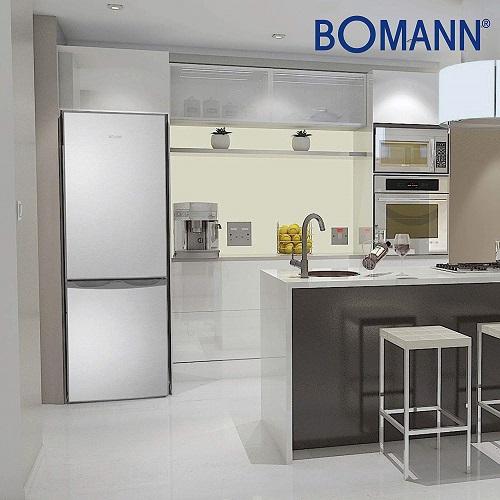 Bomann KG 320.1 im Einsatz
