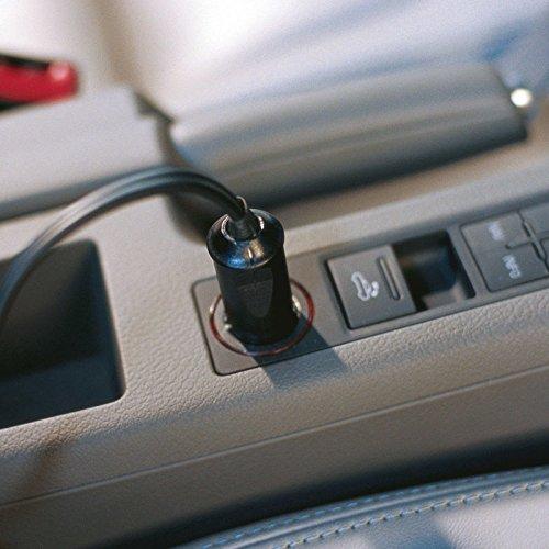 Mobicool FR40 im Auto anzuschließen